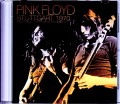 Pink Floyd ピンク・フロイド/Germany 11.26.1970