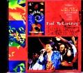 Paul McCartney ポール・マッカートニー/CA,USA 4.16.1993