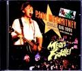 Paul McCartney ポール・マッカートニー/UK 1991 & more