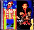 Rolling Stones ローリング・ストーンズ/MD,USA 2019