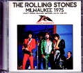 Rolling Stones ローリング・ストーンズ/WI,USA 1975 & more
