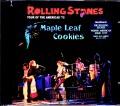Rolling Stones ローリング・ストーンズ/Canada 1975