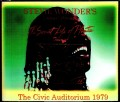 Stevie Wonder スティーヴィー・ワンダー/CA,USA 1979