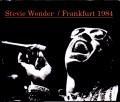 Stevie Wonder スティーヴィー・ワンダー/Germany 1984