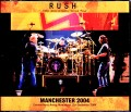 Rush ラッシュ/UK 9.12.2004