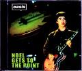Oasis オアシス/Ireland 1997 & more