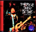Prince プリンス/Sign of the Times Alternate Album Remix and Remastered