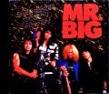 Mr. Big ミスター・ビッグ/Rare Tracks 1988-1996