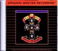 Guns N' Roses ガンズ・アンド・ローゼス/Appetite for Destruction Original US Mobile Fidelity Sound Lab