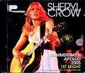 Sheryl Crow シェリル・クロウ/London,UK 2005