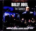 Billy Joel ビリー・ジョエル/NY,USA 2020