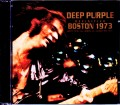 Deep Purple ディープ・パープル/MA,USA 1973 Upgrade