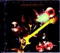 Deep Purple ディープ・パープル/CA,USA 4.15.1973