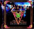 Black Sabbath ブラック・サバス/Germany 1990 Upgrade