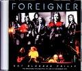 Foreigner フォリナー/PA,USA 1978