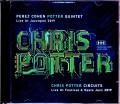 Perez Cohen,Chris Potter Quintet クリス・ポッター ダニーロ・ペレス アヴィシャイ・コーエン/Germany 2019 & more