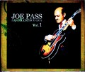 Joe Pass ジョー・パス/CA,USA 4.26.1975