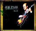 Joe Pass ジョー・パス/CA,USA 8.16.1975