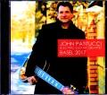 John Patitucci ジョン・パティトゥッチ/Switzerland 2017