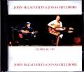John McLaughlin,Jonas Hellborg ジョン・マクラフリン  ジョナス・ヘルボーグ/Germany 1987