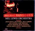 Mel Lewis Orchestra メル・ルイス/NY,USA 1988