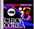 Chick Corea チック・コリア/Tokyo,Japan 2013