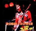 Robin Trower ロビン・トロワー/WA,USA 1973