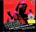Stevie Wonder スティーヴィー・ワンダー/CA,USA 2008