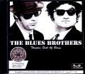 Blues Brothers ブルース・ブラザーズ/CA,USA 1980