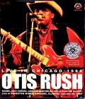 Otis Rush オーティス・ラッシュ/IL,USA 1988