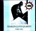 Charles Lloyd Quartet,Michel Petrucciani  チャールズ・ロイド ミシェル・ペトルチアーニ/France 1982
