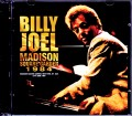 Billy Joel ビリー・ジョエル/NY,USA 6.27.1984