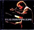 Billy Joel ビリー・ジョエル/PA,USA 2.13.1984