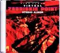 Pink Floyd ピンク・フロイド/砂丘 Virtual Zabriskie Point Studio Album
