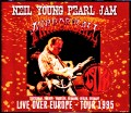 Neil Young,Pearl Jam ニール・ヤング パール・ジャム/Europe Tour Collection 1995