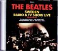 Beatles ビートルズ/Sweden Radio & TV Show Live Stereo Remix
