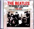 Beatles ビートルズ/Instrumental UK 1960