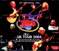 Yes イエス/UK 2004 2Days