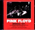 Pink Floyd ピンク・フロイド/Italy 6.19.1971 New Source