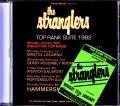 Stranglers ストラングラーズ/UK 1982