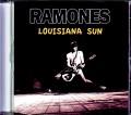 Ramones ラモーンズ/LA,USA 1979