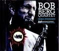 Bob Berg Quartet ボブ・バーグ/Switzerland 1999