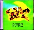 Various Artists ロジャー ザップ/Roger & Zapp Remix Collection