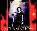 Prince プリンス/Exclamation Outtakes 1980 - 2016