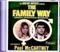 Paul McCartney ポール・マッカートニー/The Family Way Australian LP