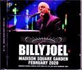 Billy Joel ビリー・ジョエル/NY,USA 2.20.2020