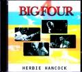 Big Four,Herbie Hancock,Pat Metheny,Dave Holland,Jack DeJonette ビッグ・フォー/Tokyo,Japan 1990