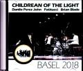 Children of the Light Danilo Perez,John Patitucci,Brian Blade チルドレン・オブ・ザ・ライト/Switzerland 2018