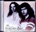 Pat Metheny Group,Lyle Mays パット・メセニー ライル・メイズ/LA,USA 1981