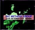 Pat Metheny Group,Lyle Mays パット・メセニー ライル・メイズ/IA,USA 1978